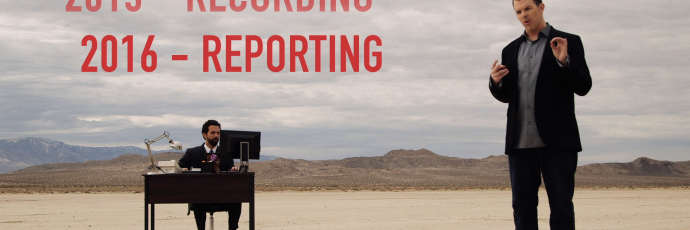 """ACA Annual Reporting – """"A New Noise"""""""